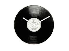 """Настенные часы """"SPINNING TIME"""" Urbanika"""