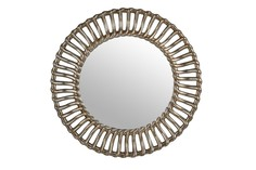 "Зеркало ""Braid"" Art Zerkalo"