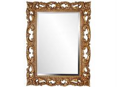 "Зеркало ""Oxford Gold"" Art Zerkalo"