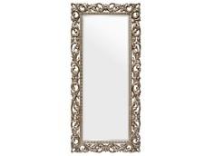 """Напольное зеркало """"Kingsley Silver"""" Art Zerkalo"""