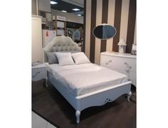 """Кровать с решеткой """"FRANCA"""" Brevio Salotti"""