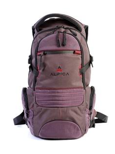Рюкзаки ALPICA