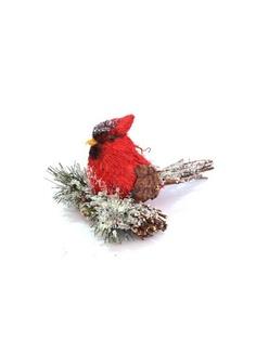Елочные украшения Winter Wings