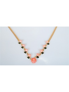 Колье Lotus Jewelry