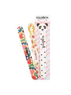 Средства для ногтей SOLOMEYA