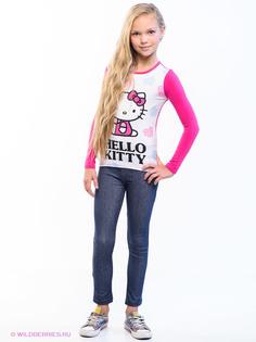 Лонгслив Hello Kitty