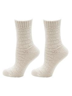 Носки Skinija