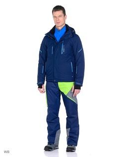 Куртки High Experience