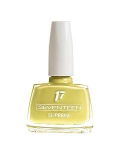Лаки для ногтей Seventeen.