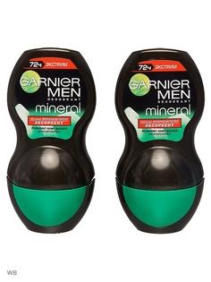 Дезодоранты Garnier