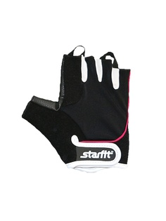 Перчатки starfit
