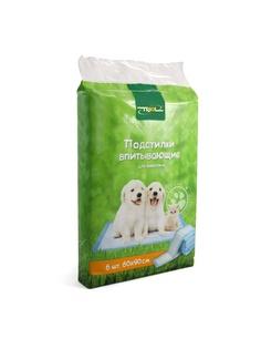 Пеленки для животных TRIOL