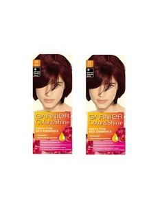 Краски для волос Garnier