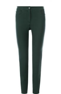 Укороченные джинсы-скинни M Missoni