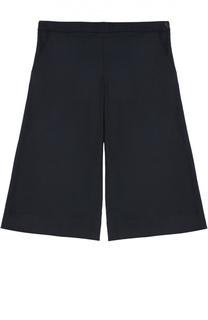 Шерстяные брюки свободного кроя Aletta