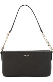 Сумка Bryant Park на молнии DKNY