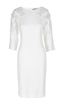 Вечернее платье St. John