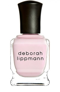Лак для ногтей Chantilly Lace Deborah Lippmann