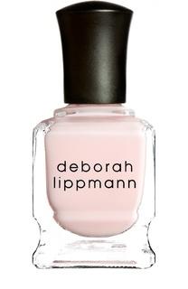 Лак для ногтей Baby Love Deborah Lippmann