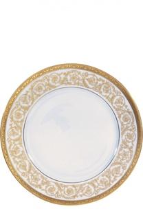Тарелка обеденная Orangerie Gold Christofle