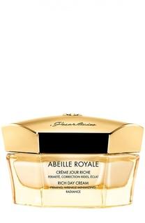 Дневной крем с насыщенной текстурой Abeille Royale Guerlain