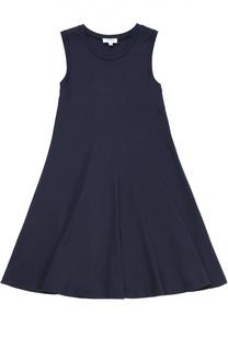 Платье джерси без рукавов Aletta