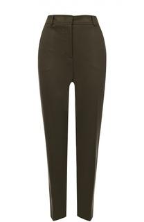 Укороченные брюки прямого кроя со стрелками M Missoni