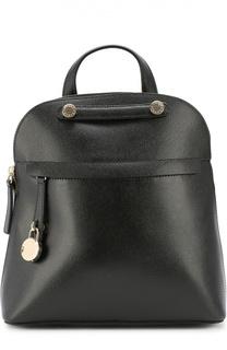 Кожаный рюкзак Piper Furla