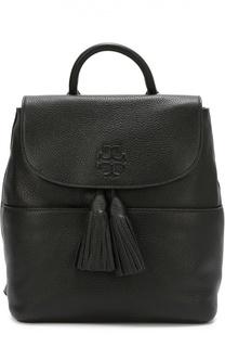 Кожаный рюкзак Thea Tory Burch