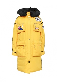 Куртка утепленная Vika Smolyanitskaya