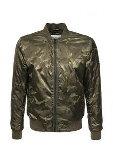 Куртка утепленная Tommy Hilfiger Denim