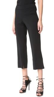 Укороченные брюки Cushnie Et Ochs