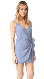 Платье-халат Kara Faithfull THE Brand