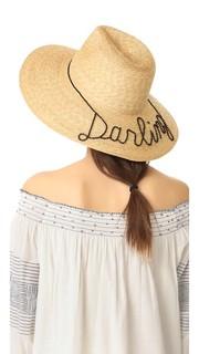 Шляпа Emmanuelle Darling Eugenia Kim