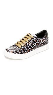 Кроссовки на шнуровке Empire Marc Jacobs
