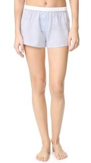 Пижамные шорты Teddy Morgan Lane