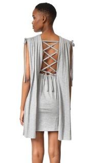 Платье без рукавов No. 21