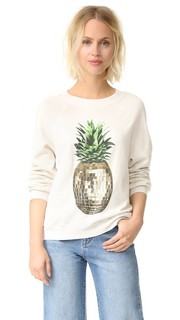 Свитер Party Pineapple Wildfox