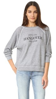 Толстовка Official Hangover Wildfox