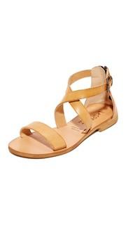 L*Space + Cocobelle Cavilla Sandals