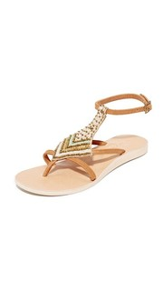 L*Space + Cocobelle Arrow Sandals