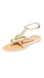 L*Space + Cocobelle Arrow Sandals