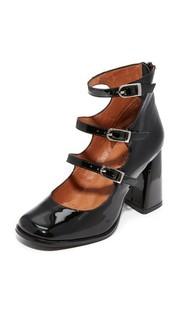 Туфли-лодочки Ingram Jeffrey Campbell