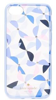 Чехол Pinwheel для iPhone 7 Kate Spade New York