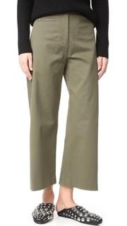 Юбка-брюки с высокой талией T by Alexander Wang