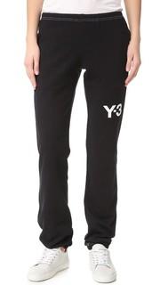 Спортивные брюки Future Craft Y-3