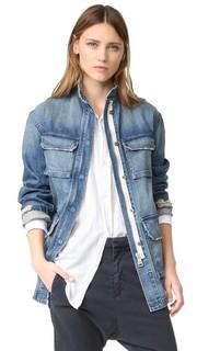 Куртка Lori в стиле милитари Nili Lotan