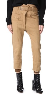 Длинные брюки Tolleson Rachel Comey