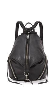 Рюкзак Julian среднего размера Rebecca Minkoff