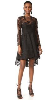 Платье Costa Rae Thurley